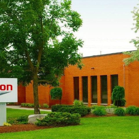Aeryon Labs – Compressed Air and Process Design