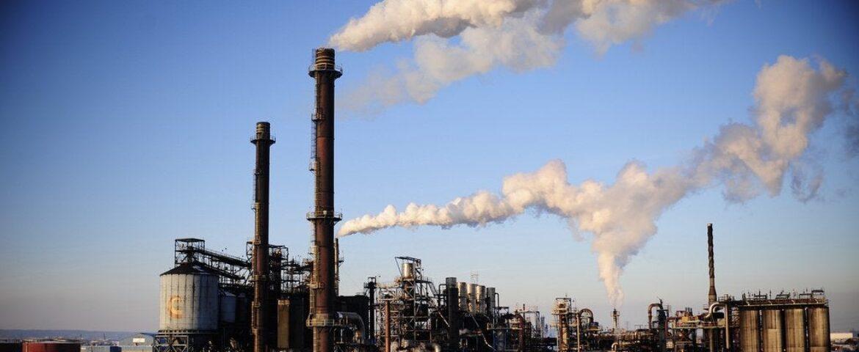 Columbian Chemicals – Turbine Upgrade Design